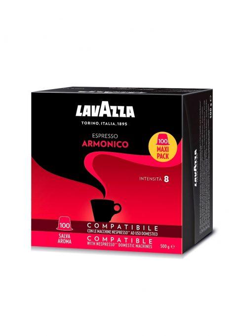 Lavazza Compatibili Nespresso Armonico