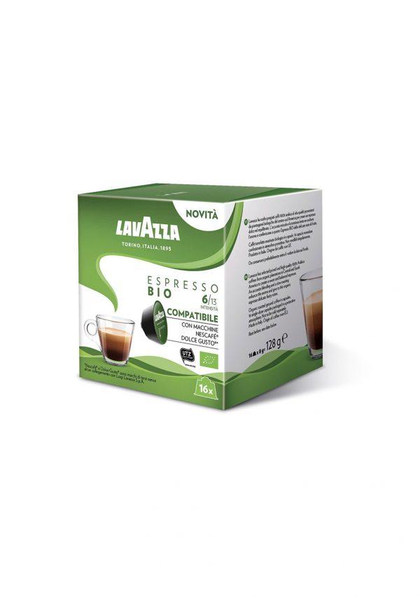 Compatibili Dolce Gusto Espresso Bio