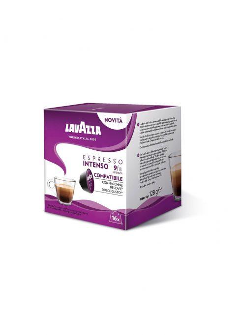 Compatibili Dolce Gusto Espresso Intenso